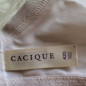Cacique Intimates & Sleepwear - {Cacique} Bra